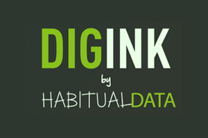 Digink by Habitual Data